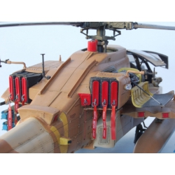 Ah-64 Apache Exterior Accessories