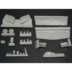 UH-60A/L Blackhawk-upgrade set