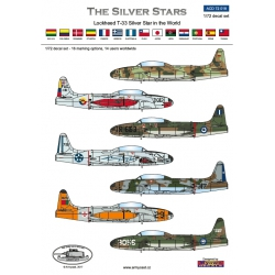 T-33 The Silver Star