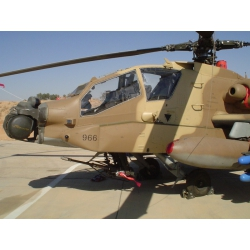 AH-64A Peten- conversion