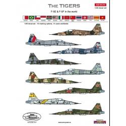 F-5E The Tiger