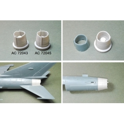 Mig-21MF tryska - výroba  Moskva