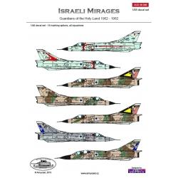 Mirage III CJ/BJ IAF