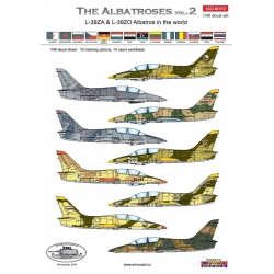 L-39 ZO/ZA Albatros vol.2