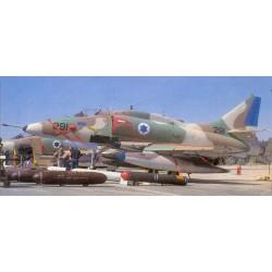 AC 48016 A-4 F/H Skyhawk -...