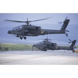 AC 72002 AH-64A Peten IAF -...