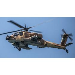 AH-64A  (IAF) Peten- Matrix