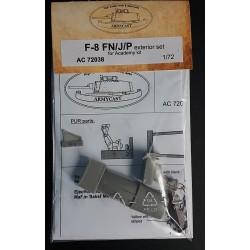 AC 72038 F-8 J/FN/P exterior