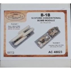 AC 48023 B-1B Conventional...