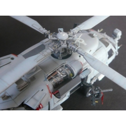 UH/HH/SH-60 Hawk Engine detail set