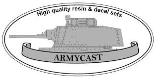 ArmyCast